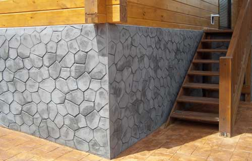 beton polymere